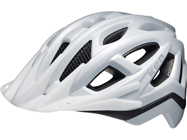 KED Pylos Helmet Pearl Matt
